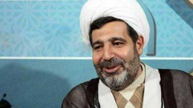 تصویر از آیا قاضی منصوری نمرده است؟