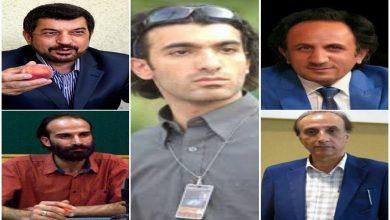 تصویر از مجریانی که آخر سر اپوزیسیون میشوند!