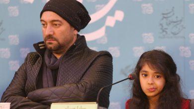تصویر از کنایهی سنگین مجید صالحی به همسرش در دورهمی + فیلم