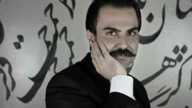 تصویر از محمدرضا اعرابی خواننده در اثر کرونا درگذشت