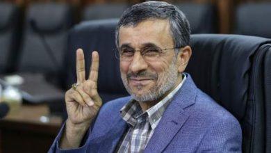 تصویر از خواب و خیالات احمدینژاد برای انتخابات ۱۴۰۰