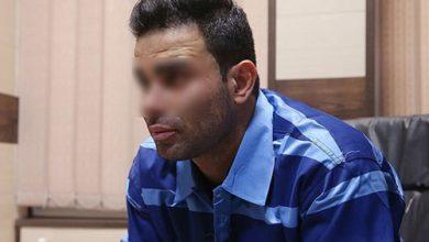 تصویر از وحید خزایی بازداشت شد + جزئیات