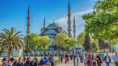 تصویر از گردشگری ترکیه به تنهایی درآمدی معادل نصف درآمد نفتی ایران را دارد