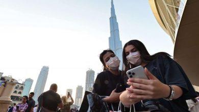 تصویر از مرزهای دبی از ۱۷ تیر به روی گردشگران خارجی باز هستند