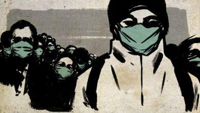 تصویر از با نویسندگانی که شرایط آخرالزمان کرونایی را پیشبینی کرده بودند، آشنا شوید