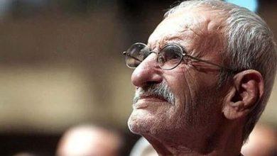 تصویر از احمد پورمخبر بازیگر سینما و تلویزیون درگذشت + بیوگرافی