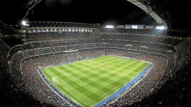 تصویر از نگاهی به ورزشگاه سانتیاگو برنابئو | استادیوم خانگی رئال مادرید