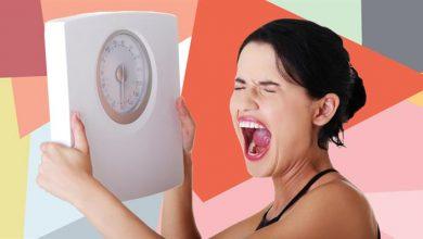 تصویر از اشتباهات کاهش وزن | ۱۰ خطای رایج در دوران کاهش وزن