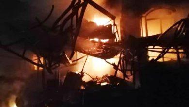 تصویر از آخرین اخبار از انفجار در کلینیک سینا اطهر + عکس و فیلم حادثه