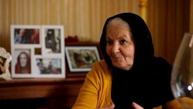 تصویر از بیوگرافی مینا جعفرزاده + رزومه کاری و عکس همسرش
