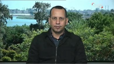 تصویر از هشام الهاشمی تحلیلگر سیاسی سرشناس ترور شد + فیلم