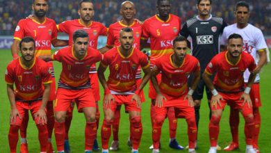 تصویر از تست کرونای ۱۶ عضو تیم فولاد خوزستان مثبت شد