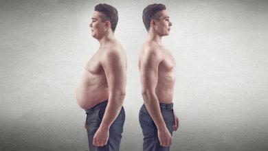 تصویر از تفاوت کاهش وزن و چربی سوزی در چیست؟