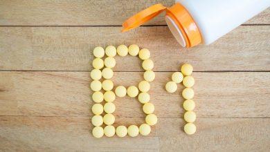 تصویر از تیامین یا ویتامین B1 چیست؟ + منابع و عوارض ویتامین ب۱
