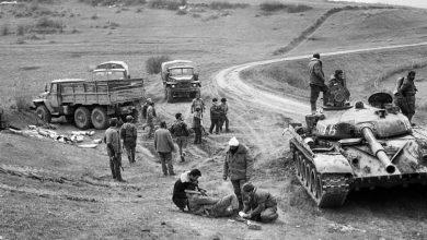 تصویر از قرهباغ   بررسی جدالی ۳۲ ساله میان آذربایجان و ارمنستان