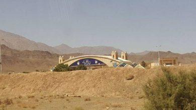 تصویر از حادثه در سایت هستهای نطنز تلفات جانی نداشت