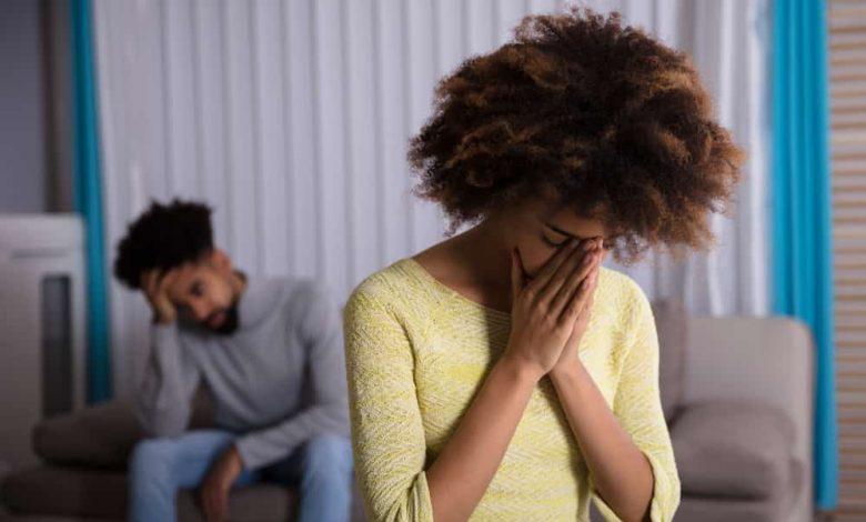 دوران بعد از خیانت همسر