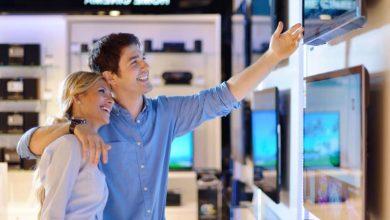تصویر از راهنمای خرید تلویزیون | فاکتورهای مهم انتخاب تلویزیون