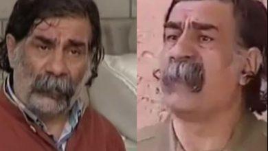 تصویر از سید جلال طباطبایی بازیگر سریال شبهای برره درگذشت + بیوگرافی