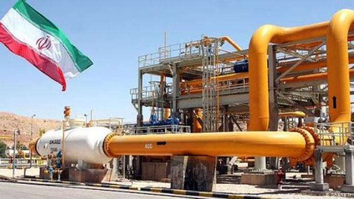 نزول رتبه ایران در مقایسه با دیگر صادرکنندگان گاز طبیعی در دنیا