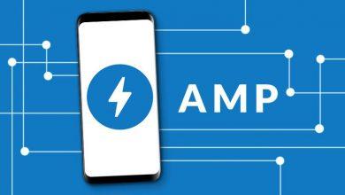 تصویر از سایهی سنگین فیلتر سرویس AMP بر سر وبسایتهای ایرانی