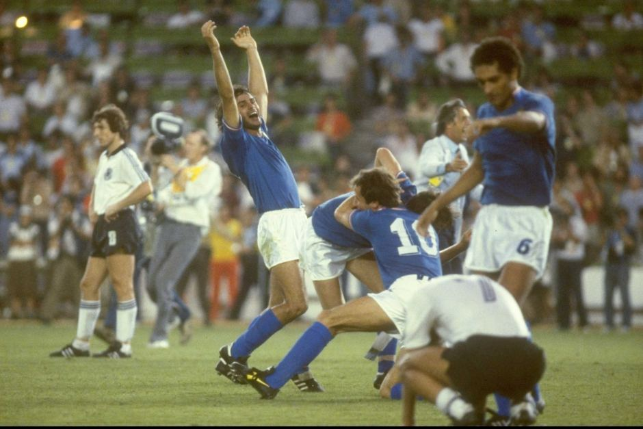 فینال جام جهانی 1982
