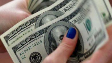 تصویر از قیمت دلار به ۱۵ هزار تومان میرسد؟