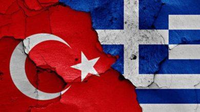 تصویر از واشنگتن با هشدار به آنکارا وارد منازعه میان ترکیه و یونان شد
