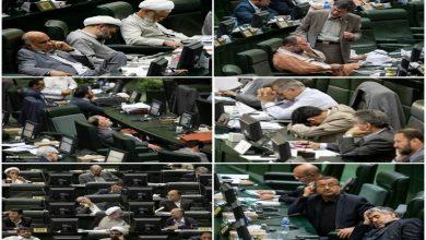 تصویر از ریز دریافتی نمایندگان مجلس شورای اسلامی چه قدر است؟
