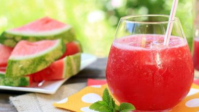 تصویر از طرز تهیه ۳ نوشیدنی با هندوانه | تجربهی لذت خنکای شیرین در گرمای تابستان