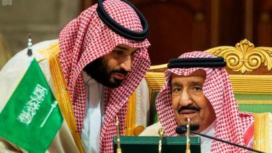 تصویر از پادشاه سعودی به دلیل التهاب کیسه صفرا راهی بیمارستان شد