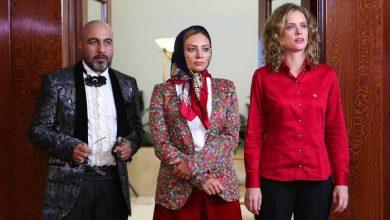 تصویر از ۲۰ تا از پرفروشترین فیلمهای تاریخ سینمای ایران