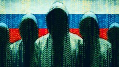 تصویر از روسها متهم ردیف اول حملات گسترده سایبری در دنیا