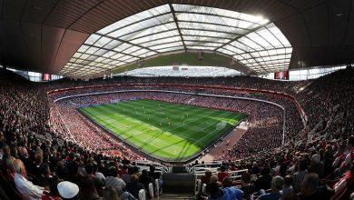 تصویر از نگاهی به استادیوم امارات لندن | ورزشگاه خانگی آرسنال