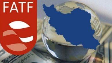 تصویر از جدیدترین ثمره لیست سیاه FATF عدم همکاری بانکی روسیه و چین است