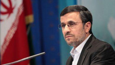 تصویر از تیپ جدید احمدینژاد در شبکههای اجتماعی سوژه شد