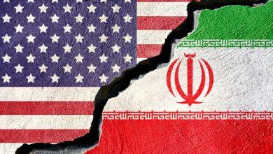 تصویر از یک ادعا | آمریکا بهزودی به ایران حمله میکند!