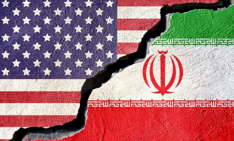 حمله آمریکا به ایران