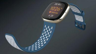 تصویر از ساعت هوشمند فیت بیت Sense قابلیت مدیریت استرس دارد!