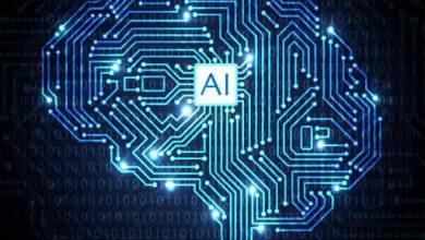 تصویر از هوش مصنوعی رشدی روز افزون دارد و خود را بر آینده انسان تحمیل میکند
