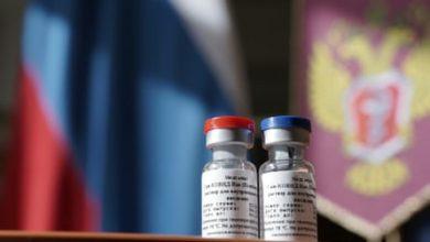 تصویر از تولید واکسن روسی کرونا رسماً کلید خورد