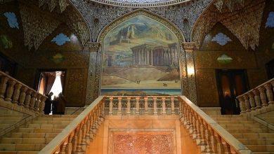 تصویر از از کاخ مرمر که فتاح نامش را بر سر زبانها انداخته چه میدانید؟