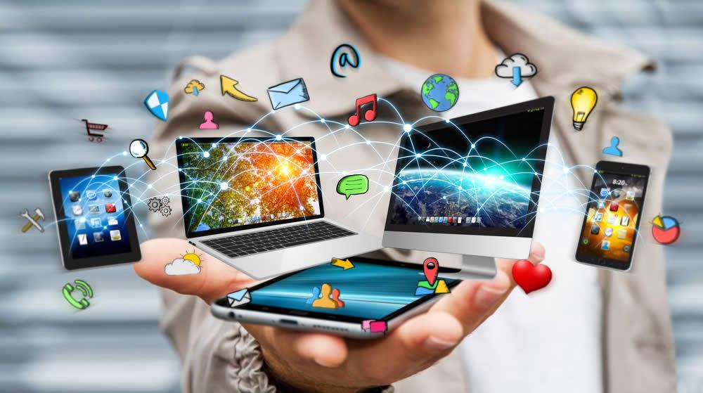 کارآفرینی آنلاین