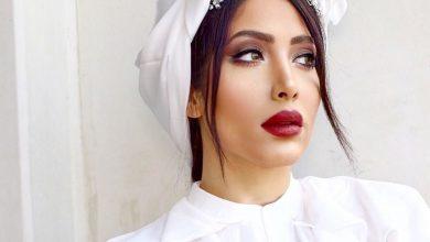 تصویر از کشف حجاب آیتک جاویدنژاد بازیگر سریال همگناه + فیلم بدون حجاب