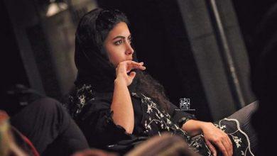 تصویر از ساناز طاری بابت کشف حجاب عذرخواهی کرد + عکس