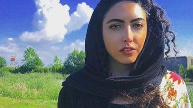تصویر از ساناز طاری کشف حجاب کرد + عکس بدون حجاب