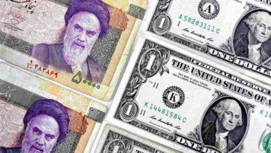 تصویر از قیمت دلار در آستانهی ثبت رکوردی جدید است!