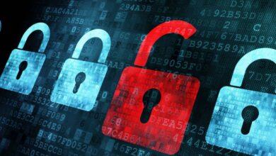 تصویر از چگونه فایلهای دیجیتالتان را امن نگاه دارید؟