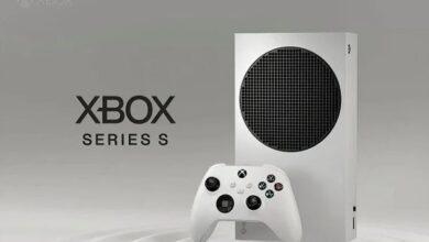 تصویر از ایکس باکس Series S بهطور رسمی معرفی شد