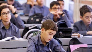 تصویر از بازگشایی حضوری مدارس مناطق غیرقرمزِ کرونایی از ۱۵ شهریور
